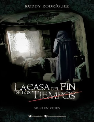 La casa del fin de los tiempos (2013) Latino DVDRip