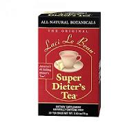 Ceai Laci le beau – super dieter's tea