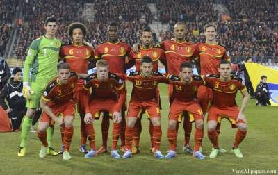 Should Spurs learn from Belgium?
