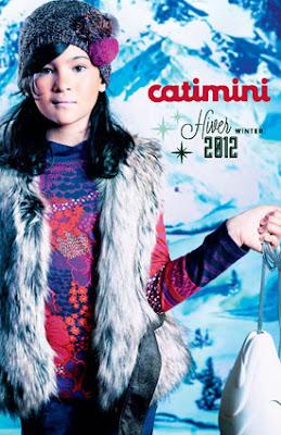 Catimini - Herbst-Winter 2012/2013