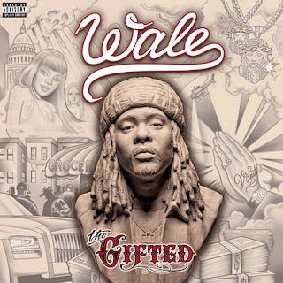 Capa Wale – The Gifted (2013) | músicas