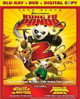 movie KungFu Panda 2 images