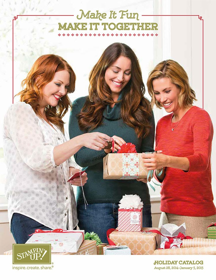 HOLIDAY CATALOG CLICK TO VIEW ONLINE