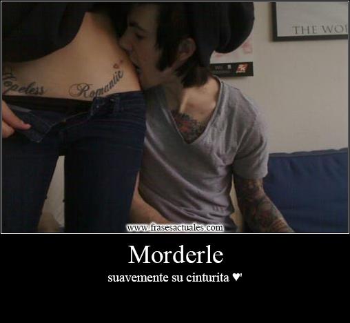 Imagenes con Frases Morderle 23 junio, 2012 ImagenFacebook
