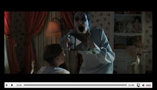Insidious Chapter 2 Full Movie