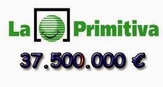Bote de la Lotería Primitiva del jueves 22 de mayo de 2014