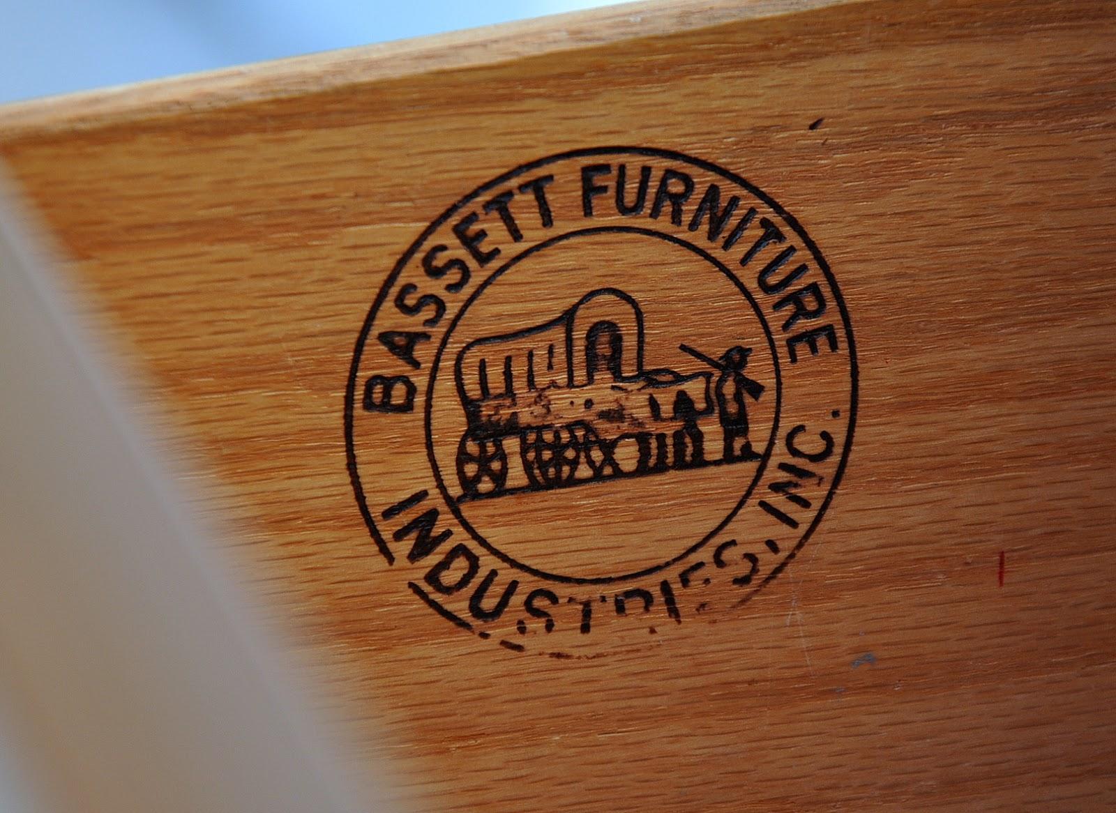 bassett furniture logo. Bassett Furniture Logo