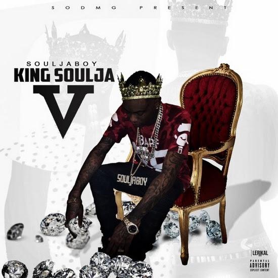 Soulja Boy - Drop The Top