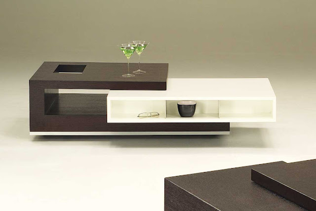 modern Coffee Table 2011