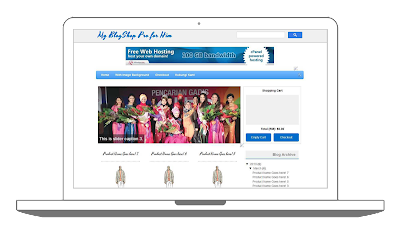 Download Shoppinc Cart Theme