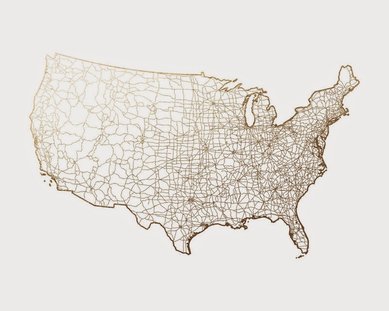 http://www.minted.com/product/foil-stamped-wall-art/MIN-UYP-GFA/united-states-map