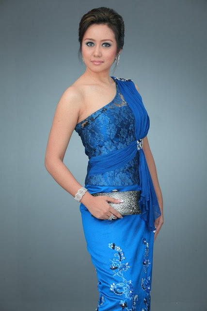 Myanmar Girls