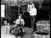 Buster Keaton, El herrero