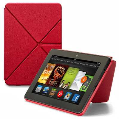 AMAZON KINDLE FIRE HDX FULL TALBET SPECIFICATIONS SPECS DETAILS FEATURES CONFIGURATIONS PRICE