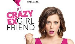Crazy Ex-Girlfriend (final)