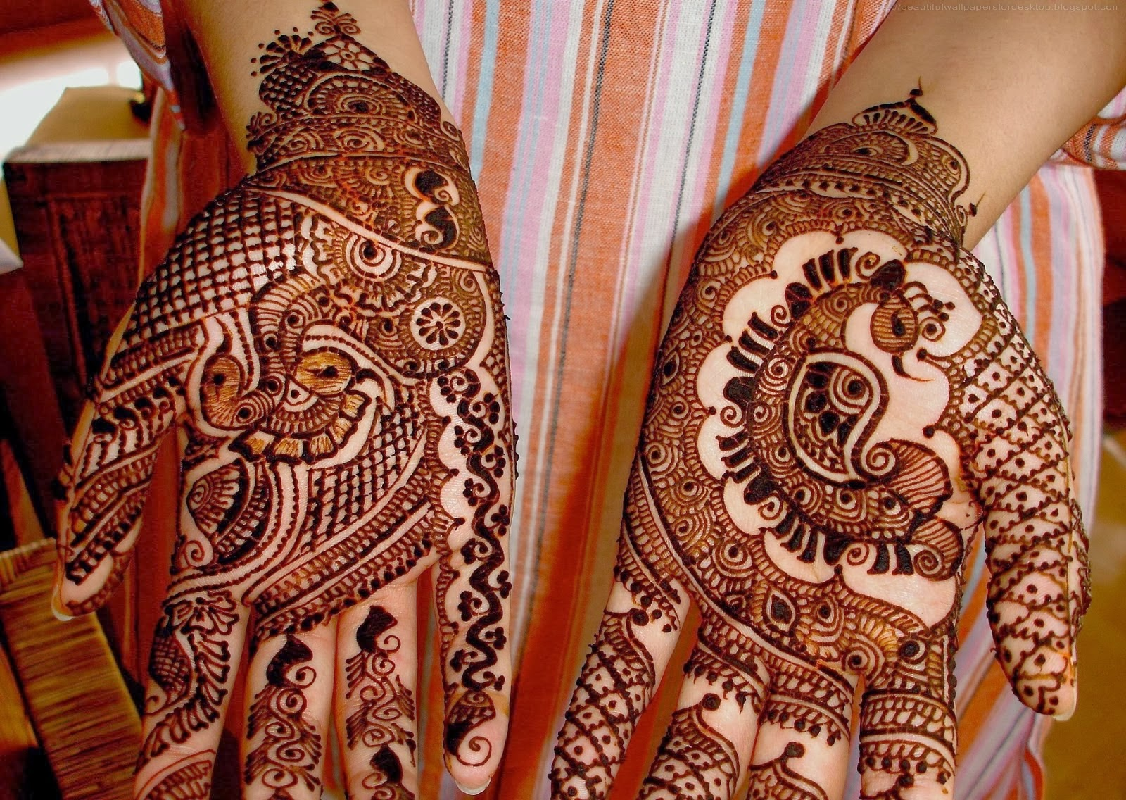 beautiful mehndi design wallpapers - best hd wallpapers
