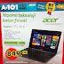 A101 Acer Aspire E1-510 Laptop - A101 24 Nisan 2014 Aktüel