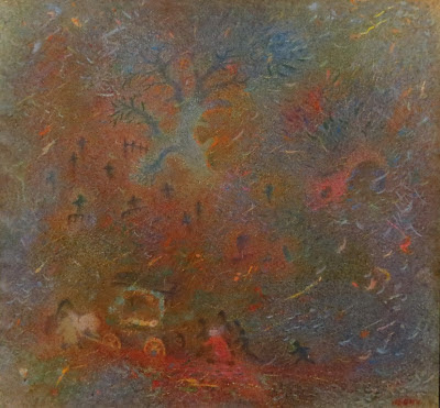 Яким Левич, Проводы бабушки, 1970-92