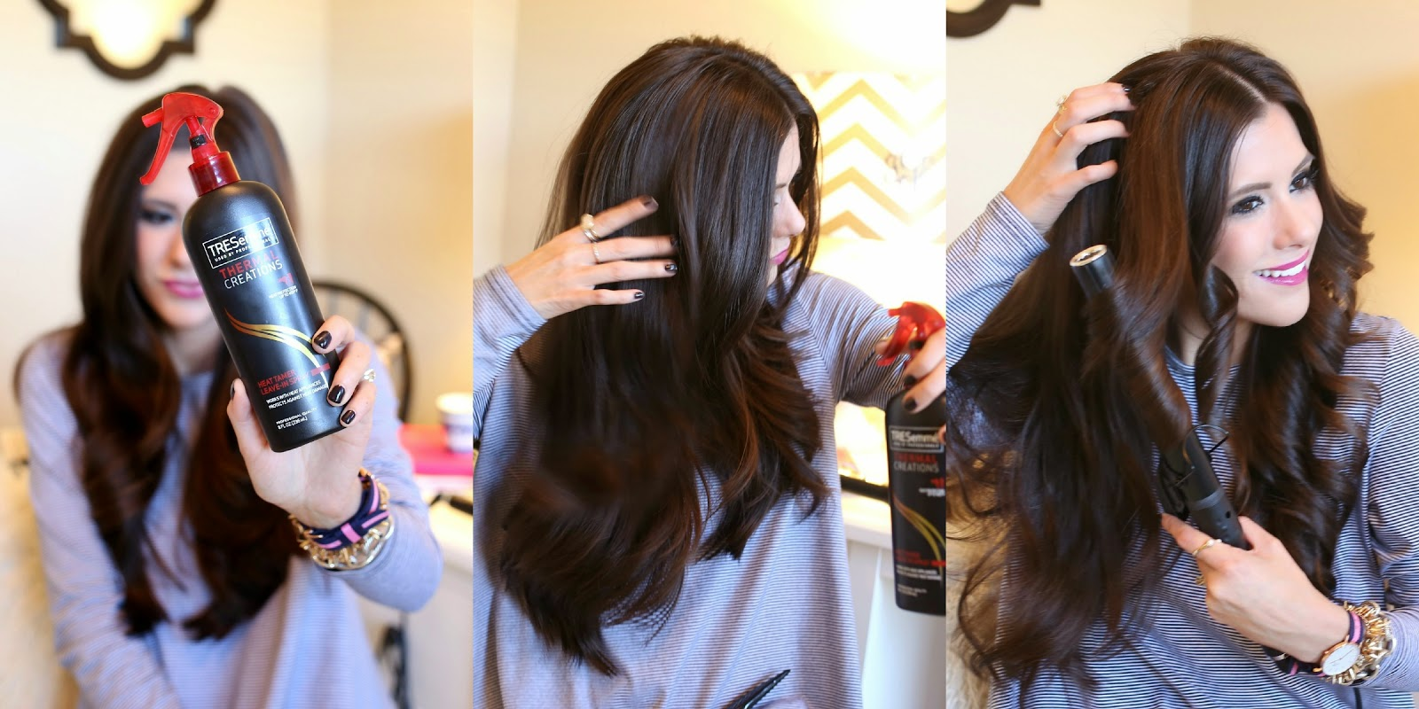 Incredible 12 Brilliant Curling Iron Tricks Everyone Should Know Hairstyle Inspiration Daily Dogsangcom