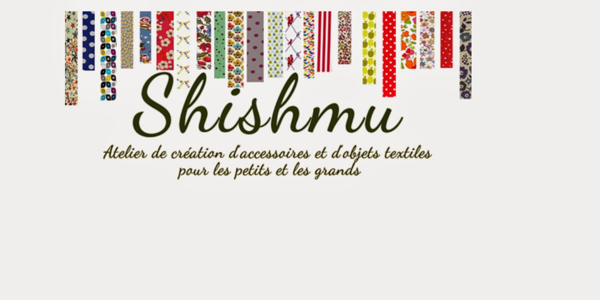 Shishmu