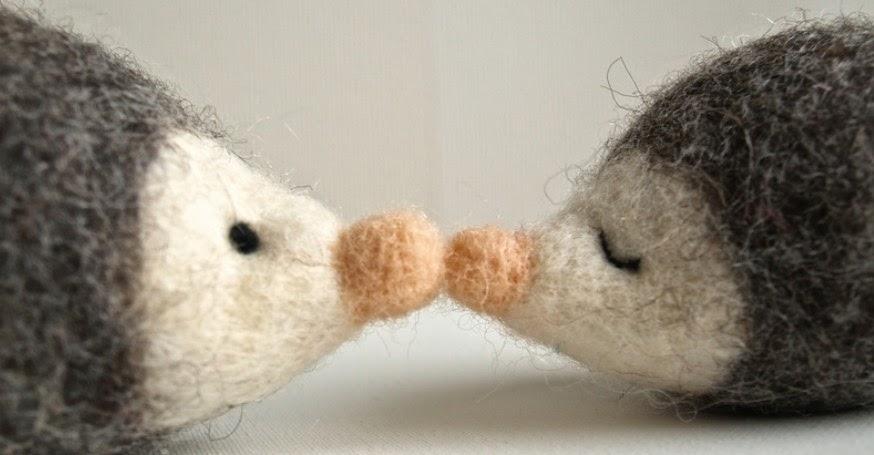 Stins Place - Eigengemaakte artikelen van wol