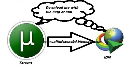 Welcome to All Info Zone BD: How to Download Torrent File ...