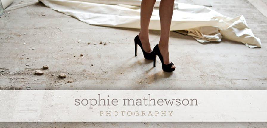 sophie mathewson photography