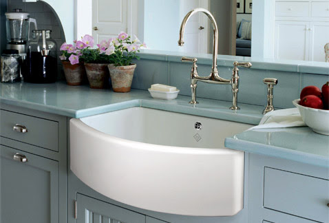 Kitchen, Sink, Sinks, Shaws, Darwen, Butler, Belfast, Ceramic, Fireclay, Porcelain, England, Lancashire