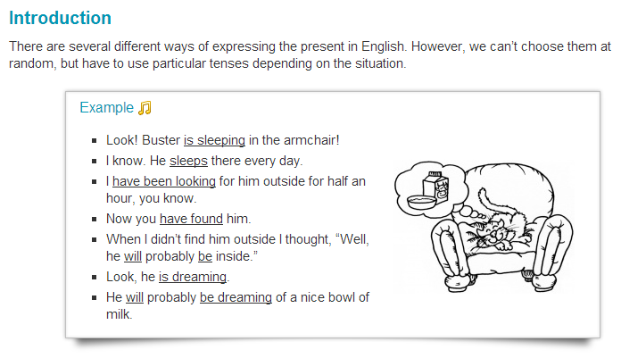 simple essay bi