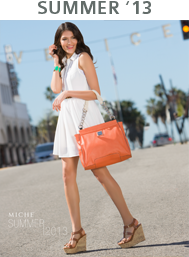Miche Summer 2013 Catalog - Miche Bags and Shells from MyStylePurses.com