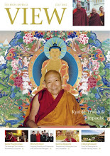 View: The Rigpa Journal