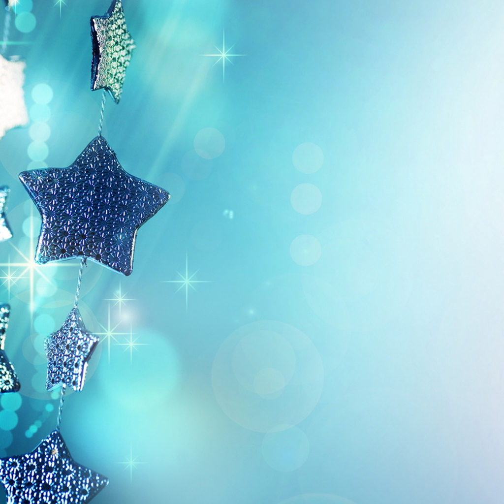 iPad Wallpapers: Free Download Colorful Christmas iPad ...