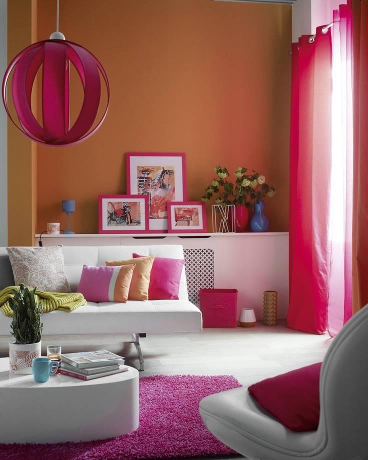 Cele mai frumoase livinguri iii jurnal de design interior - Couleur pour maison interieur ...