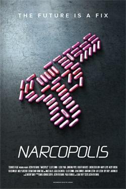 Narcopolis Film Poster