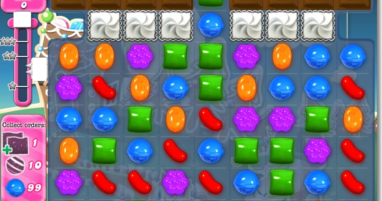 how to play candy crush level 149