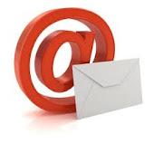 ENS VOLEU ENVIAR UN E-MAIL?