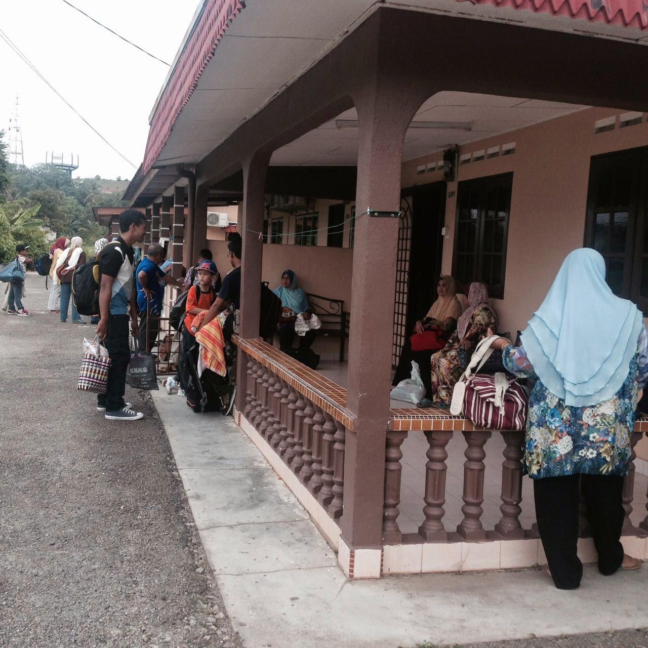SS Duyung Homestay Dekat Perkampungan Hang Tuah Melaka
