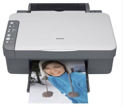Epson Stylus CX3700 Printer Driver Download