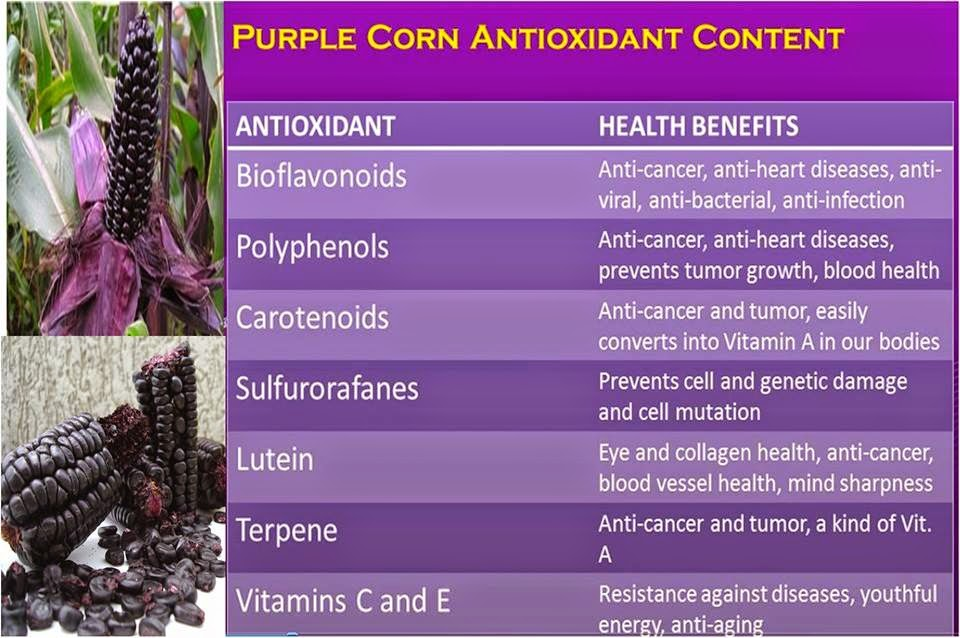 proxy - Selling Purple Corn Products - Buy and Sell