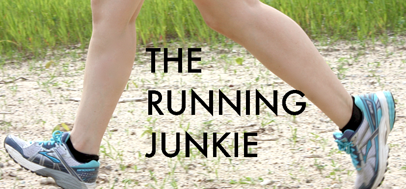 The Running Junkie