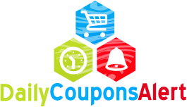 Coupons, Promo Codes, Cashback, Freebies, Free Recharge –  DailyCouponsAlert