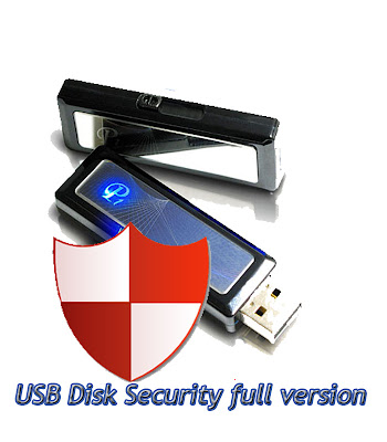 Free Download USB Disk Security full version