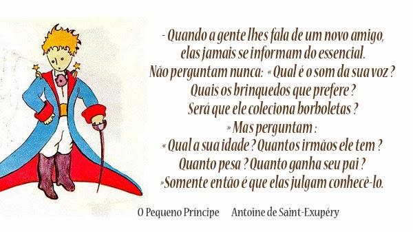 Excepcional Frases Do Livro Do Pequeno Principe Gd91 Ivango