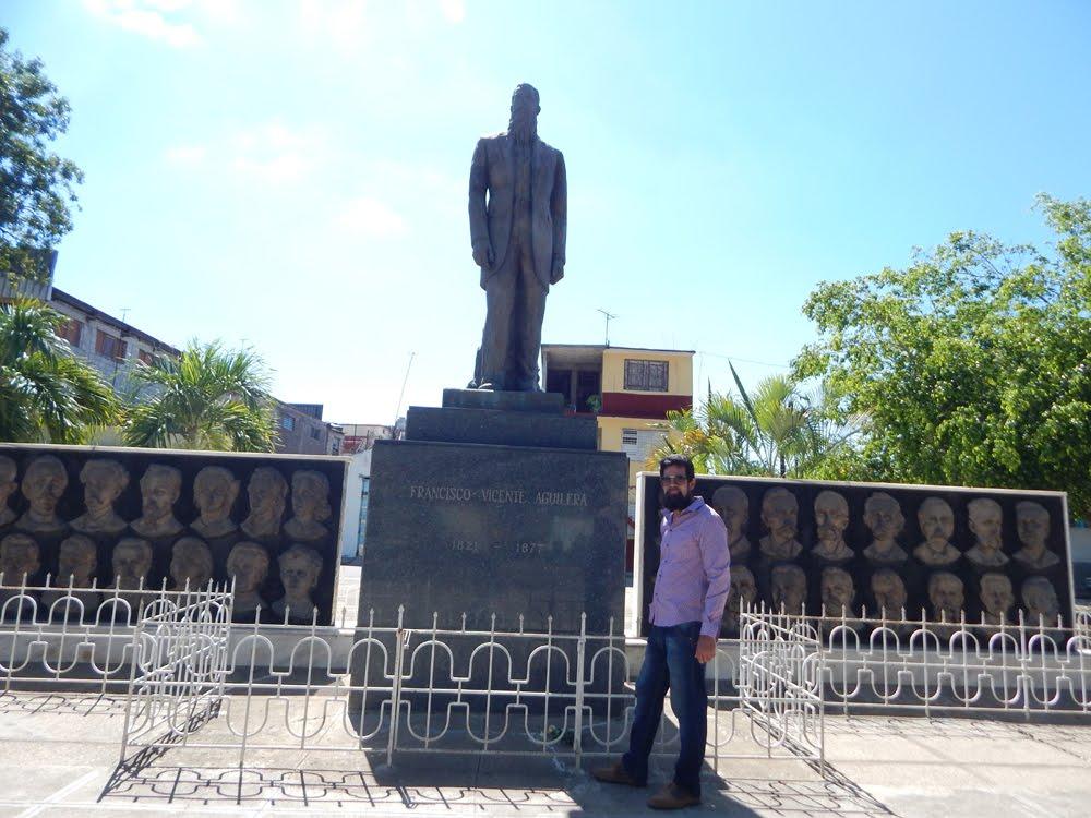 PROMESA A CUBA