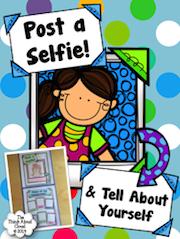 Post a Selfie!