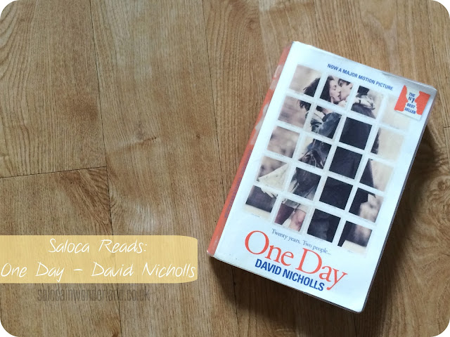 one day david nicholls book review