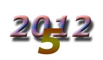 predicciones año 2012