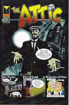The Attic #3