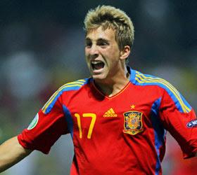 Spanish Football U-19