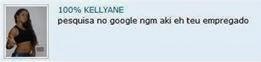 pesquisa no google ninguém é seu empregado
